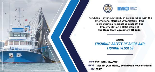 Ghana Maritime Authority